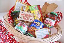 Crafts: Gift Baskets