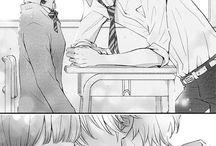 its manga time