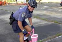 Police: Specialized Division's...... / by Dave Ferris