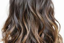 STYLE:  hair
