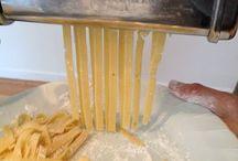 Let's Eat - Pasta