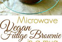 Vegan Recipes / Vegetarian and vegan recipes!