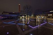 Praças públicas