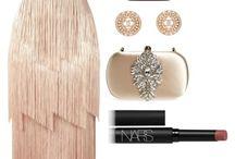 Cosmetics, Chanel and Yves Saint Laurent