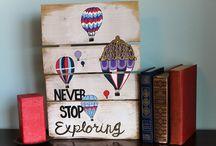 5th Grade Exploration! / by Carly Rohrbacker