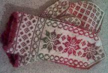 Rękawiczki dla Ani