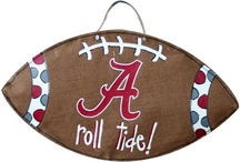 Bama Crafts / by Tammy Ezell