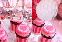 Ideas for lacies 5th bday