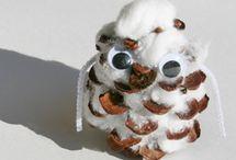 preschool owls