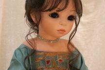Страна кукол