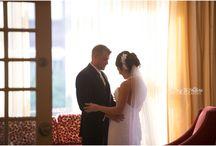 Weddings- First Looks