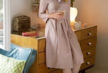 Simple Dress Sewing Patterns