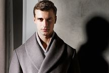 The Look AW 2014 / by Canali