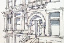 Doodle:buildings