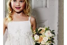 High Street Store Communion Dresses / First Communion dresses purchase from kids department at Debenhams, Marks & Spencer, Next, BHS, Monsoon, buy a Communion dress online, Girls First Holy Communion dress from High Street