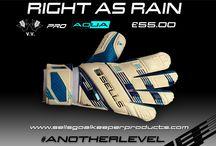 RIGHT AS RAIN: V.V. Pro Aqua… #ANOTHERLEVEL