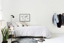 BEDROOM / by Malou Charis