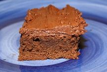 Delicious Brownie Recipes / by Kendra Z.