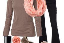 Teacher Outfit Ideas / by Jessica Ramos