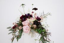 Wedding flowers / by Christine Shayesteh