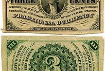 Old moneys