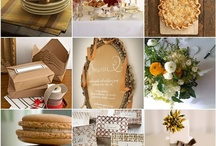 Party ideas / by Chessa Konold