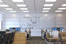 ceiling tiles in delhi / New Look Traders is a New Delhi based establishment company from last 15 years.
