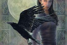 iris fantasy