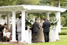 Weddings & Rentals / The Southampton Historical Museum owns several beautiful historic properties that are the ideal year-round location to host your wedding or special event.