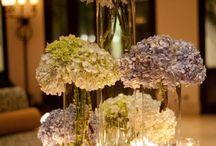 Wedding floral arrangements centerpieces inspiration
