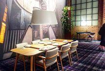 Moooi Fuorisaloni 2016 Milano / Moooi e sua nova coleção de mobiliario, tapetes e luminarias para 2016