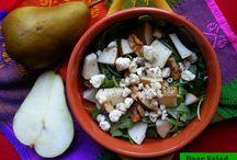 Food ♡ Salads