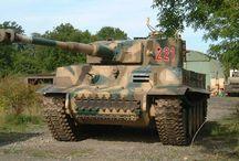 replica tank