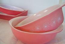 Stuff in my kitchen / by Pink Kitchen Studio
