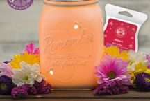 Scentsy warmers I want or have in my life