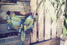SummerGOODIES / Spring Summer Collection 2015
