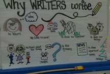 Writing / by Amy Parker