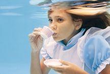 Ideias fotos subaquáticas