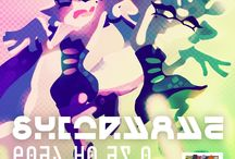 The greatest things ever / Splatoon