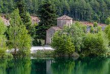 Lake Doxa Feneou
