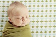 Baby / by Serah Mills