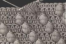 agata Vzory pletení