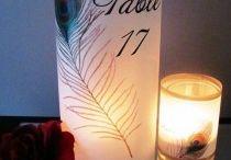 ideas plumas (feather)