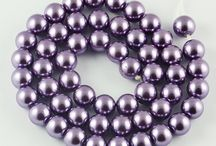 High Quality Glass Pearls