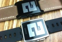 Pebble / Smartwatch