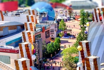 Disney's Boardwalk/Downtown Disney/Disney Village