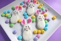Hoppy Hoppy Easter! / by Lee King