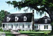 house plans / by Laurel Winkel
