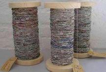 Papir recyklace