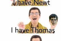 NewtMas♡